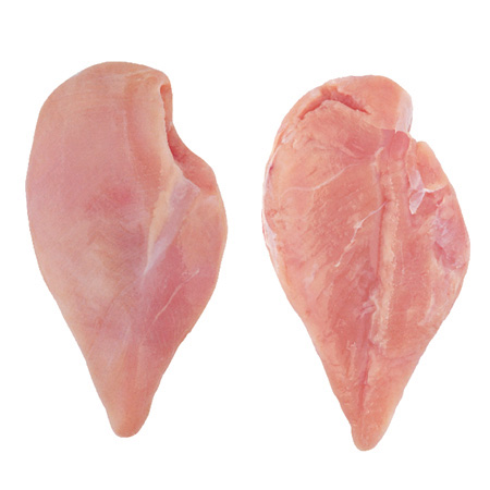 Boneless Chicken Breast without Inner Fillet